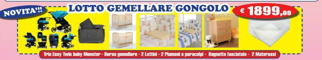 LOTTO GEMELLARE